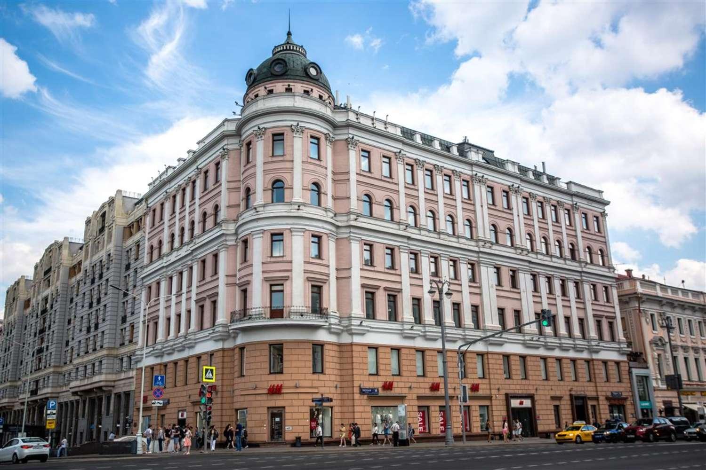 Офисная недвижимость Москва,  - Галерея Актер - 7