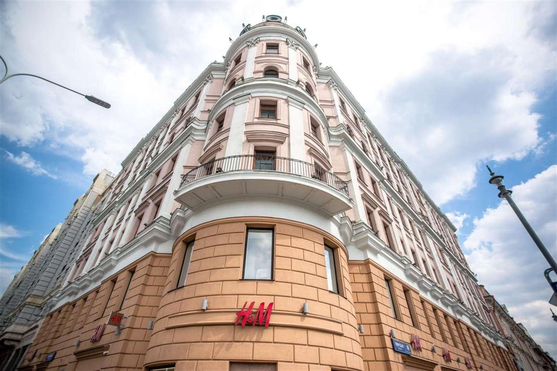 Офисная недвижимость Москва,  - Галерея Актер - 1