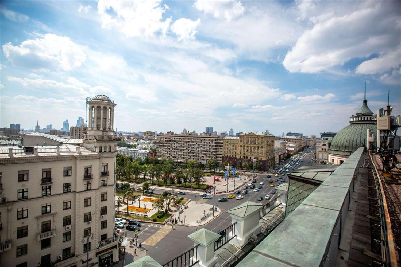 Офисная недвижимость Москва,  - Галерея Актер - 9