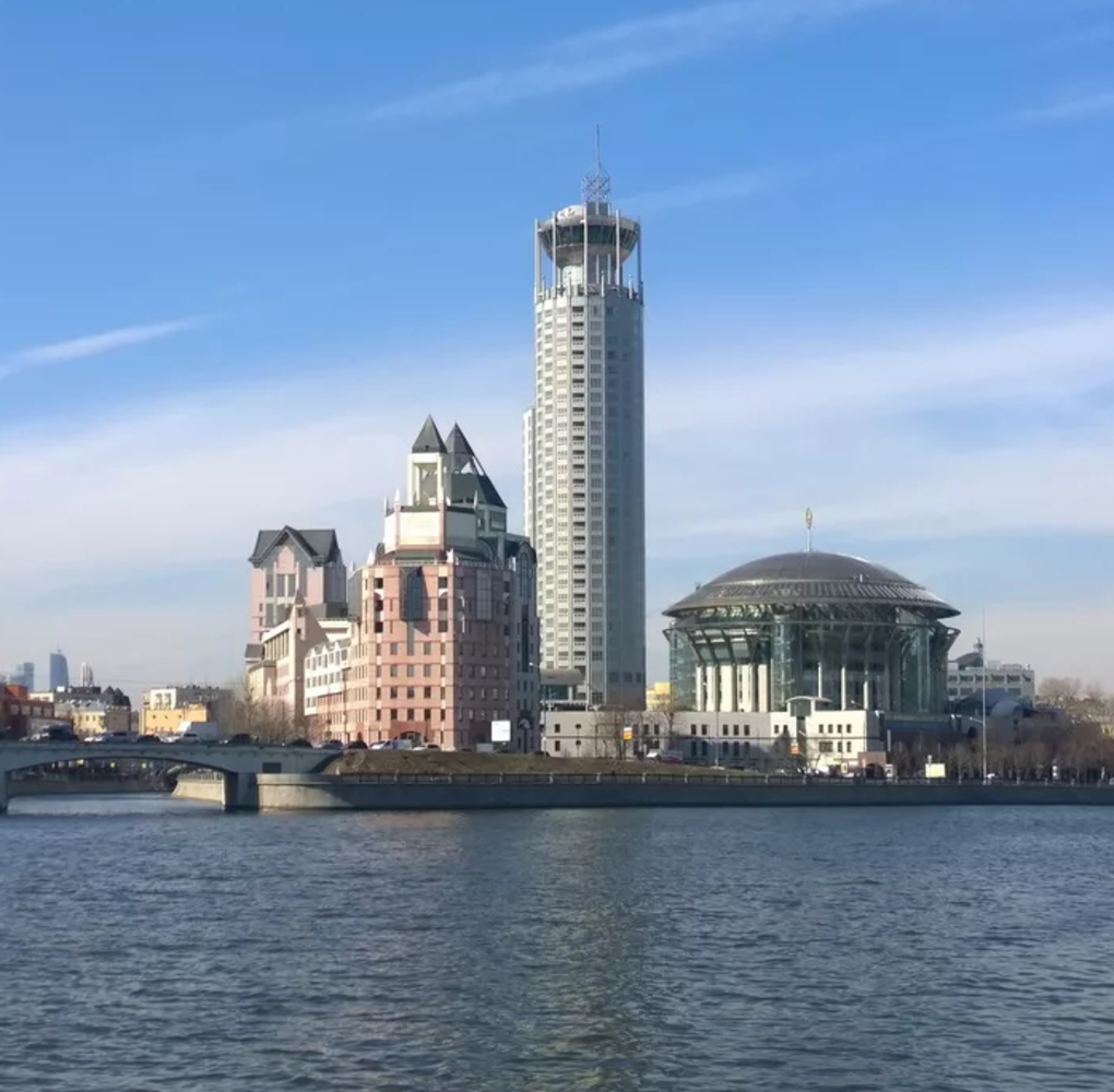 Офисная недвижимость Москва,  - Риверсайд Тауэрс - 53