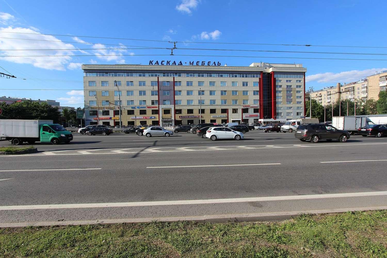 Офисная недвижимость Москва,  - Каскад - 0