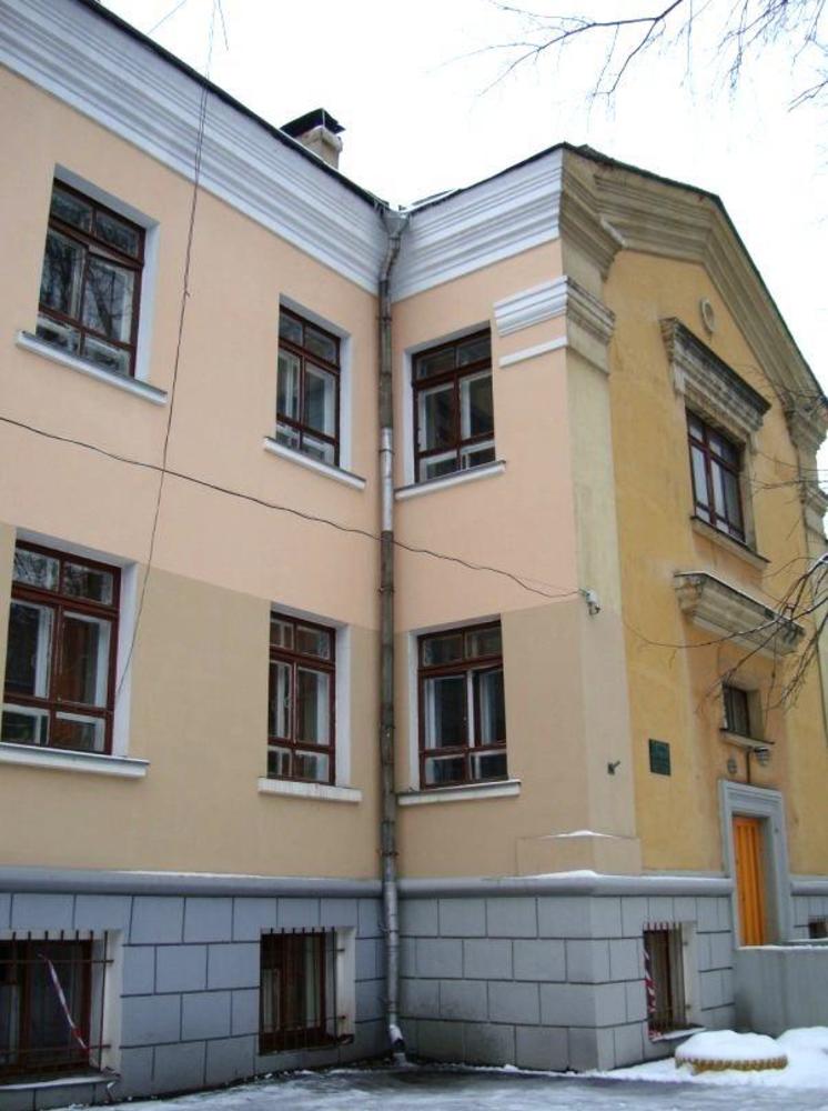 Офисная недвижимость Москва,  - Юннатов ул. 1 - 1