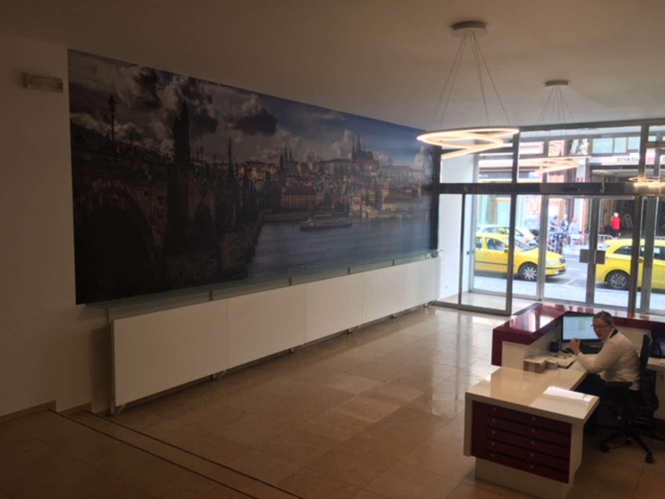 Kanceláře Praha, 110 00 - Palác Zlatý Kříž - 2