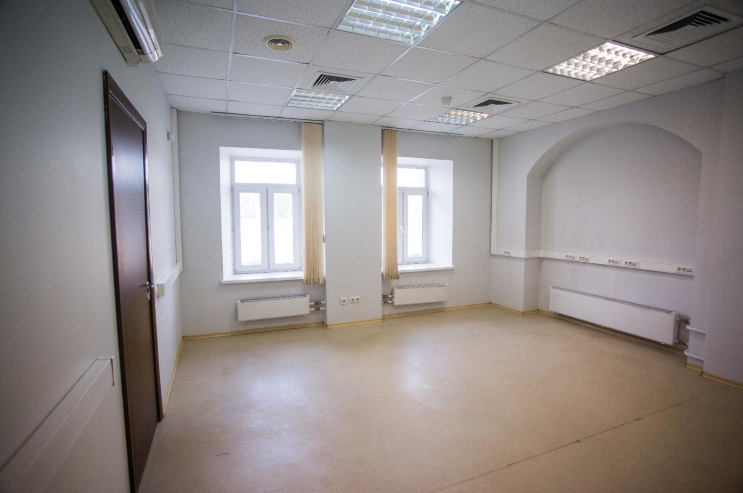 Офисная недвижимость Москва,  - Озерковская наб. 12 - 0
