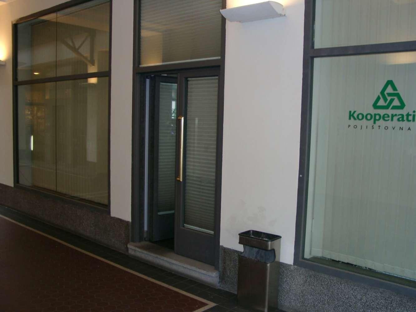 Offices Prague, 110 00 - Celetná 25 - 5