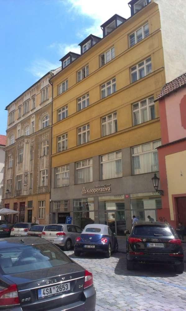 Offices Prague, 110 00 - Celetná 25 - 400