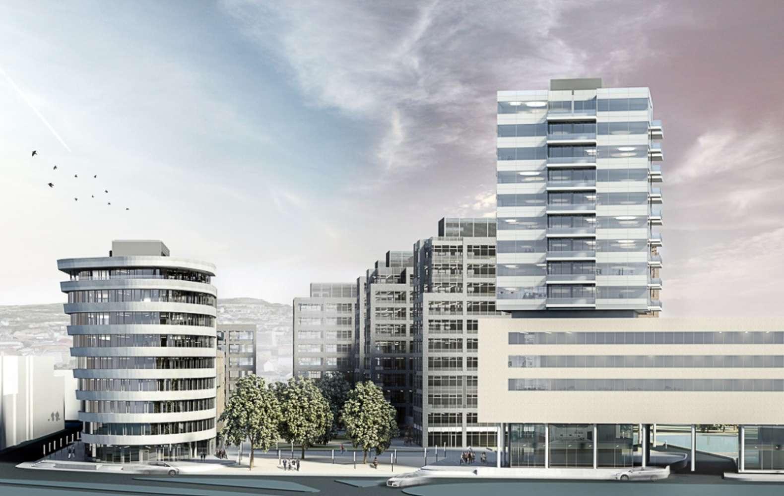 Offices Brno, 602 00 - Vlněna - Bochner Palace - 2