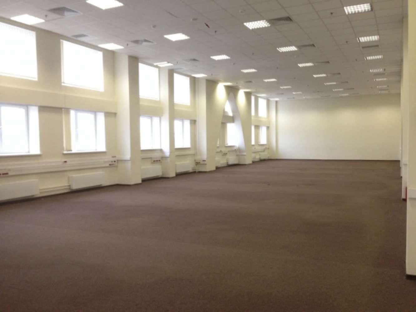 Офисная недвижимость Москва,  - АФИ на Павелецкой - 3