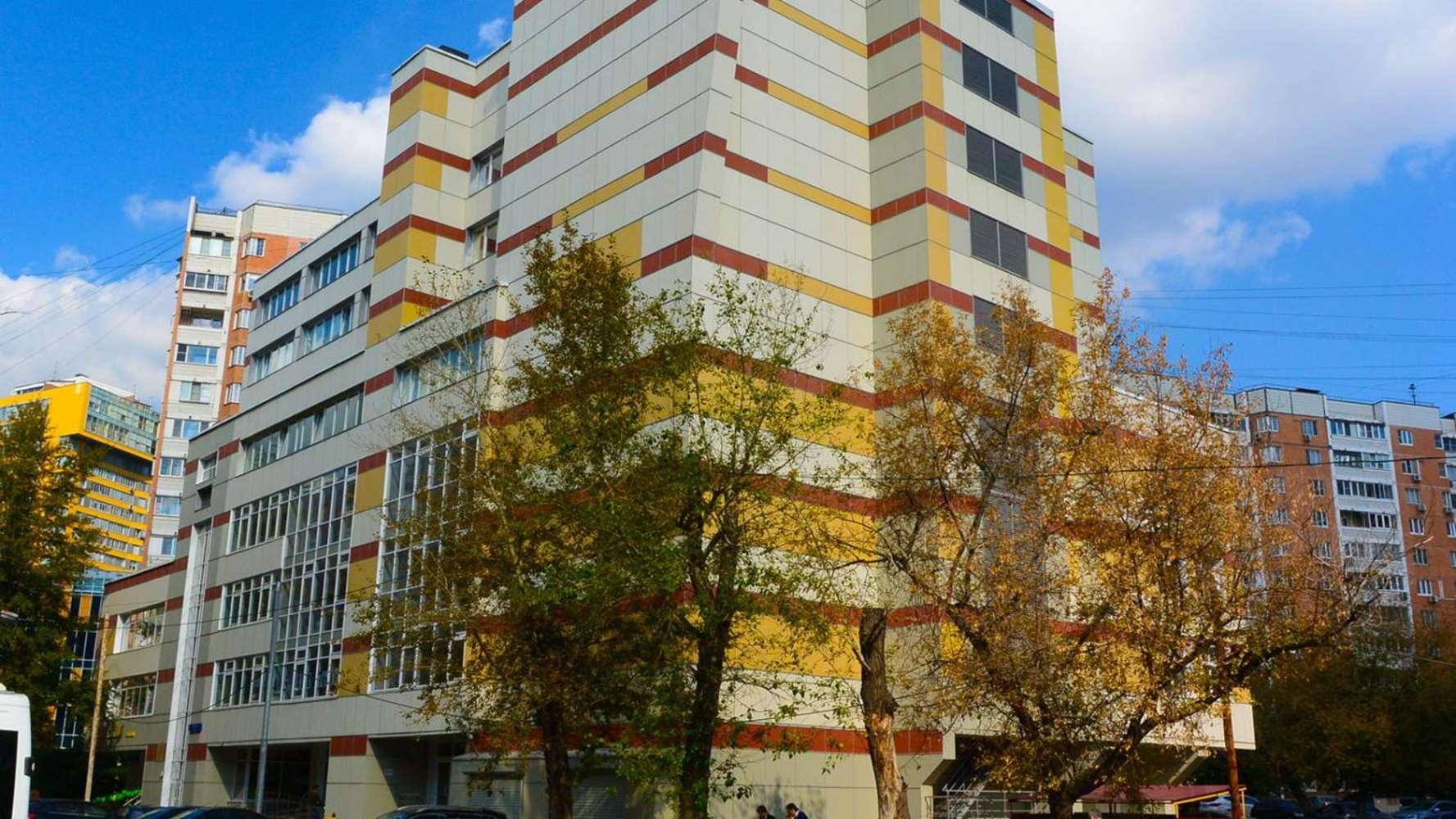 Офисная недвижимость Москва,  - Монетный Двор - 5