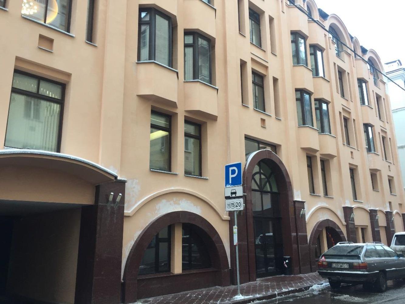 Офисная недвижимость Москва,  - Просвирин пер. 6 - 3