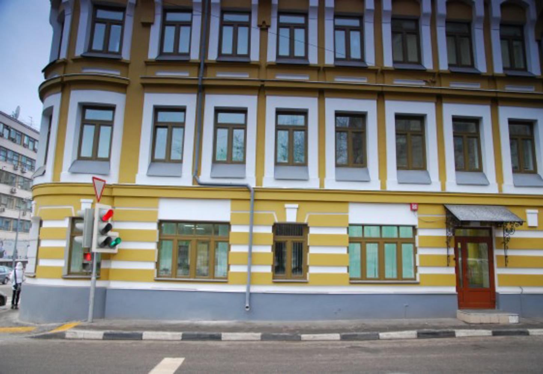 Офисная недвижимость Москва,  - Костомаровский пер. 2 - 4
