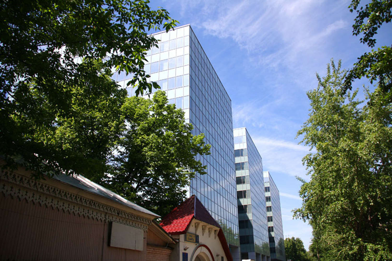 Офисная недвижимость Москва,  - Трио - 1