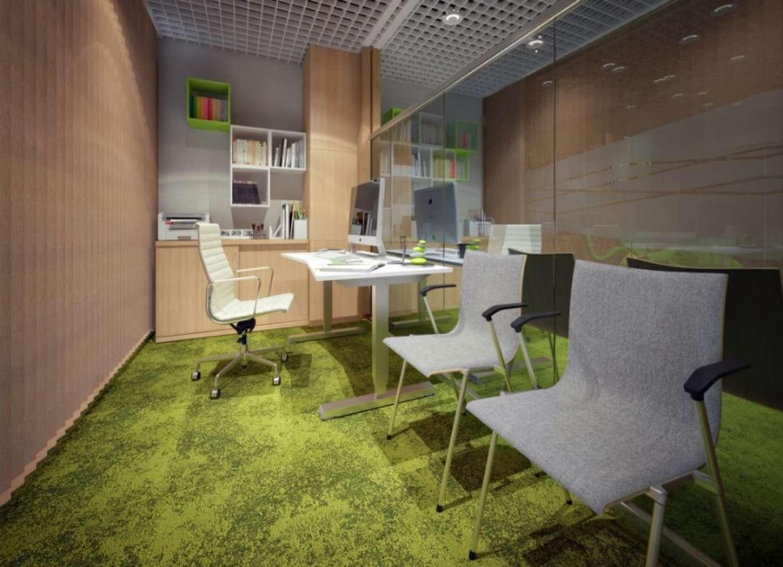 Офисная недвижимость Москва,  - Омега Плаза - 77