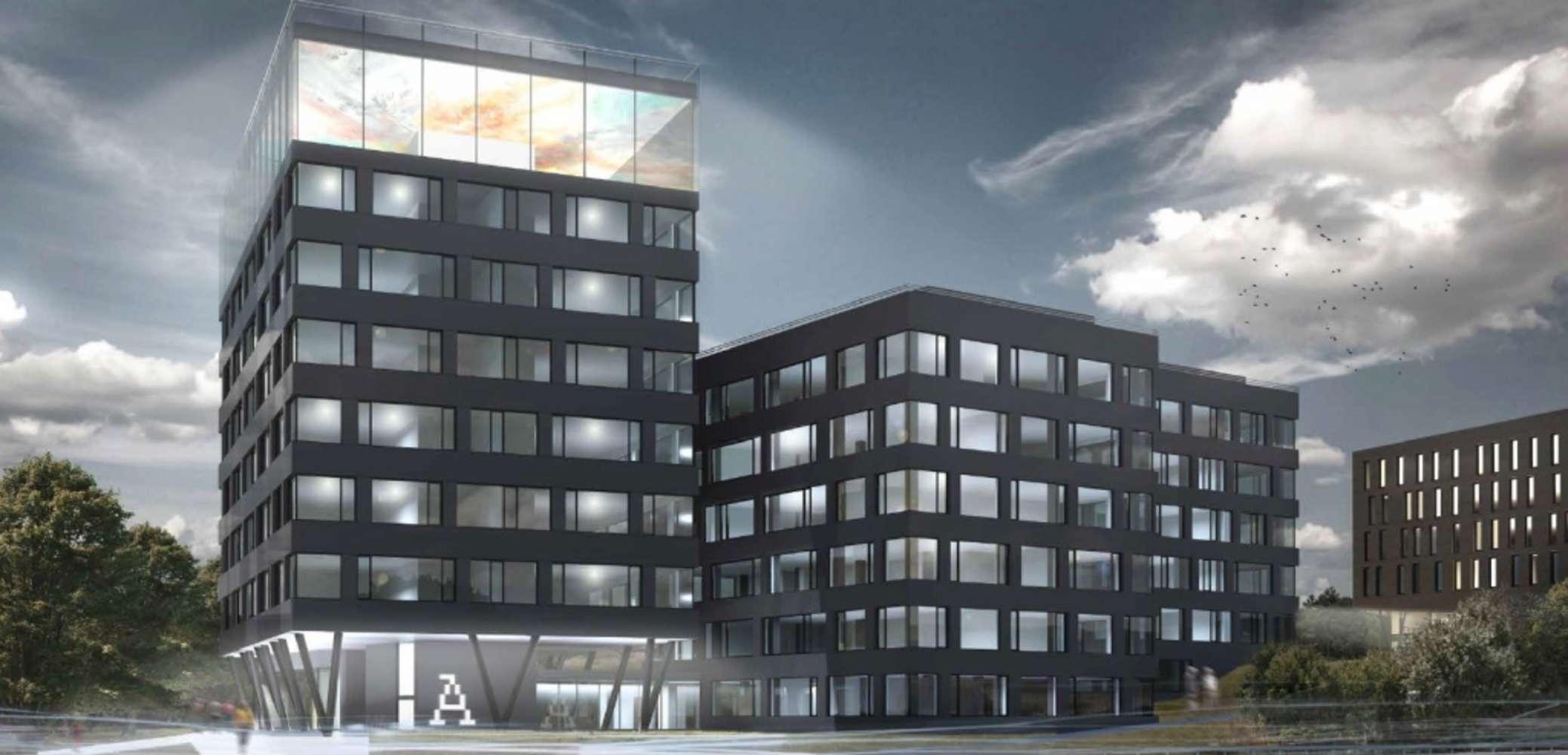 Kanceláře Brno, 612 00 - Tech Gate - Building A - 4