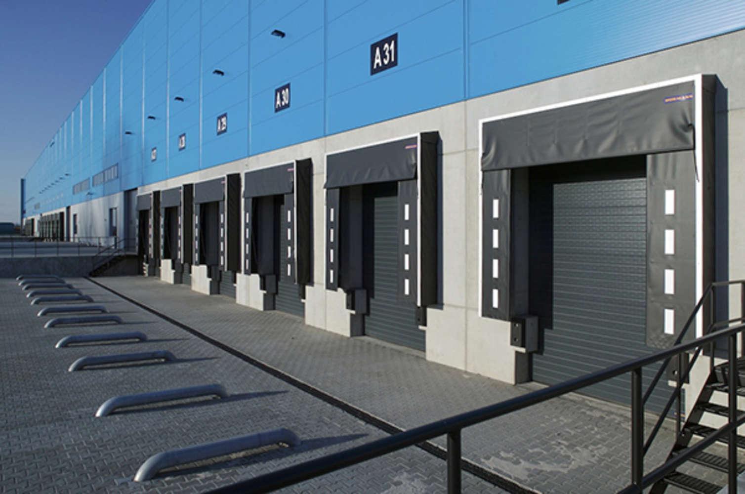 Industrial and logistics Uzice,  - CTPark Prague North - 338761910744259