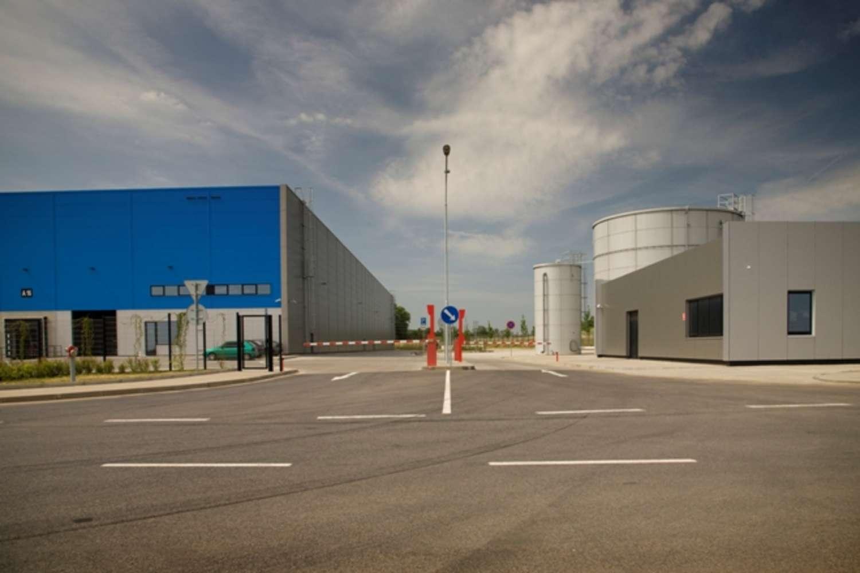 Industrial and logistics Uzice,  - CTPark Prague North - 156015133244260