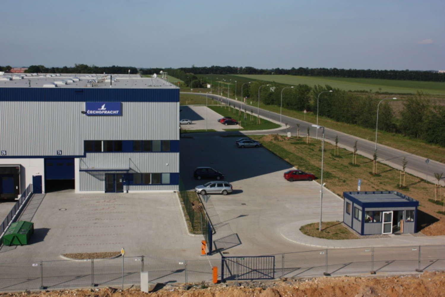 Industrial and logistics Dobroviz,  - Logicor Park Prague Airport - 5