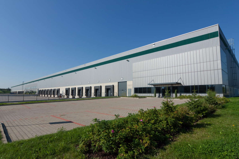 Industrial and logistics Jirny,  - Prologis Park Prague-Jirny - 1