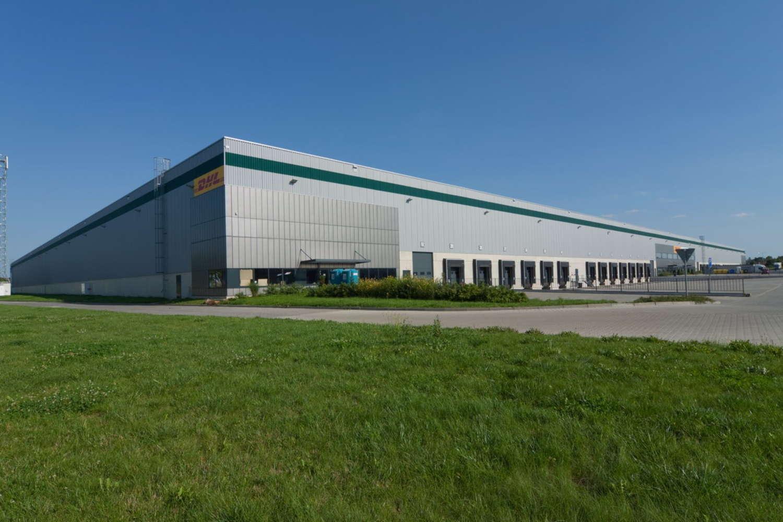 Industrial and logistics Jirny,  - Prologis Park Prague-Jirny - 5