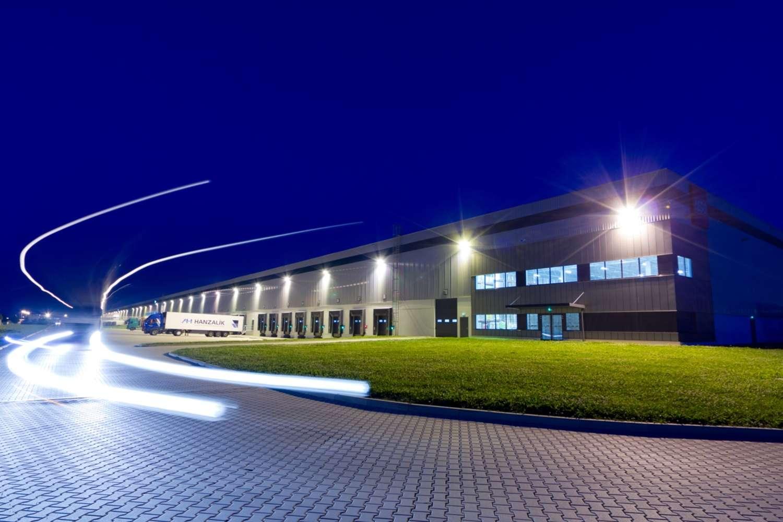 Industrial and logistics Jirny,  - Prologis Park Prague-Jirny - 333882822268990