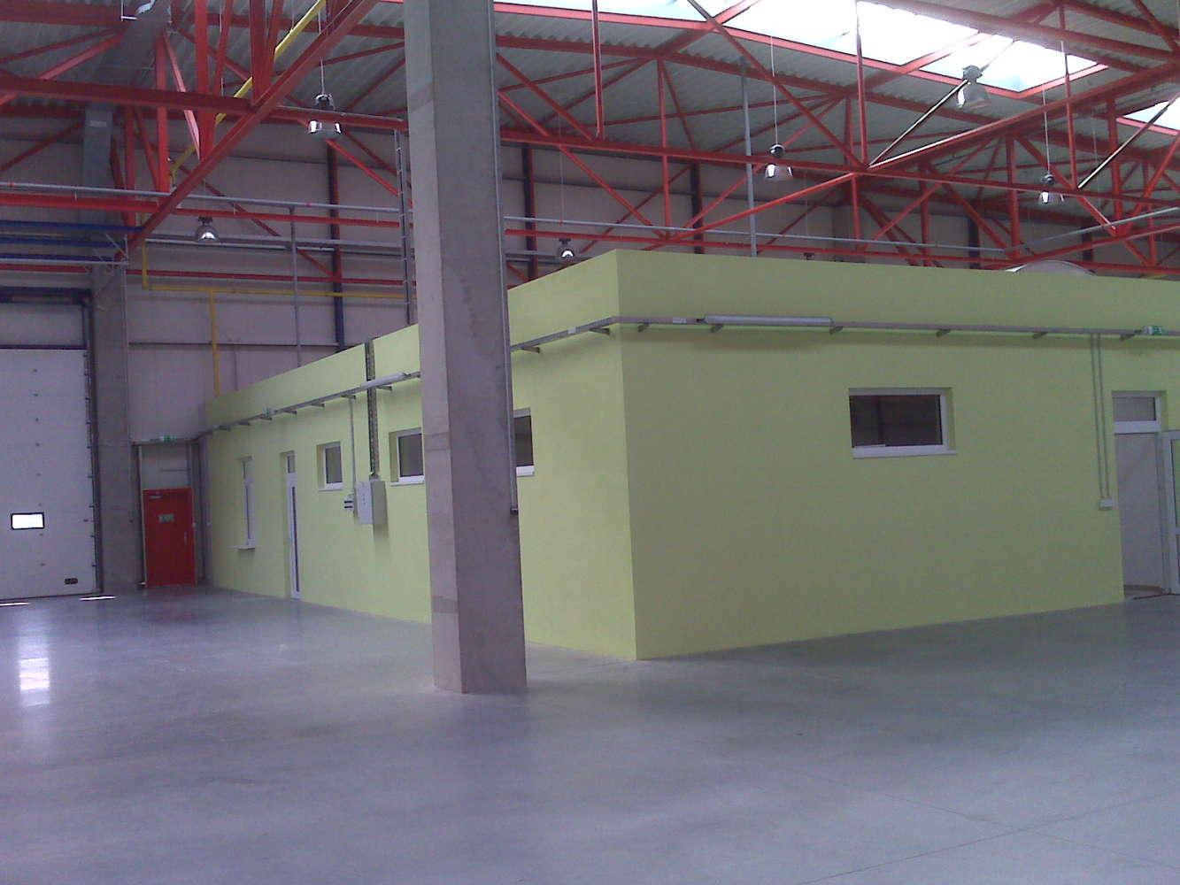 Industrial and logistics Mlada boleslav - bezdecin,  - UNO Park Mladá Boleslav - Bezděčín - 255089217630160