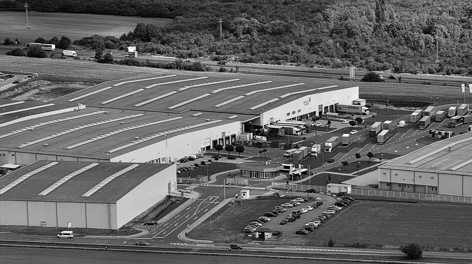 Industrial and logistics Mlada boleslav - bezdecin,  - UNO Park Mladá Boleslav - Bezděčín - 36
