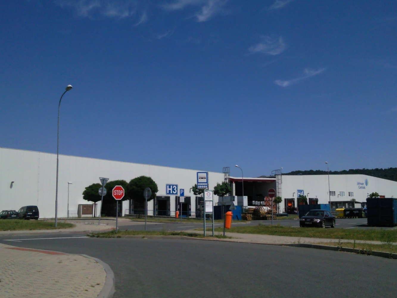 Industrial and logistics Mlada boleslav - bezdecin,  - UNO Park Mladá Boleslav - Bezděčín - 231390493671400