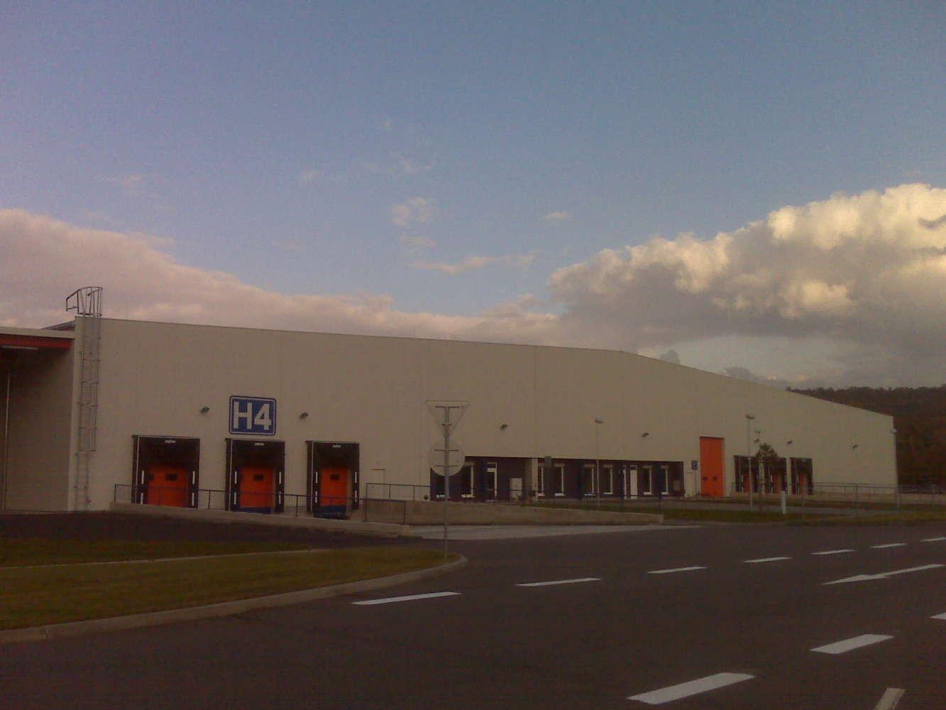 Industrial and logistics Mlada boleslav - bezdecin,  - UNO Park Mladá Boleslav - Bezděčín - 230721938829948