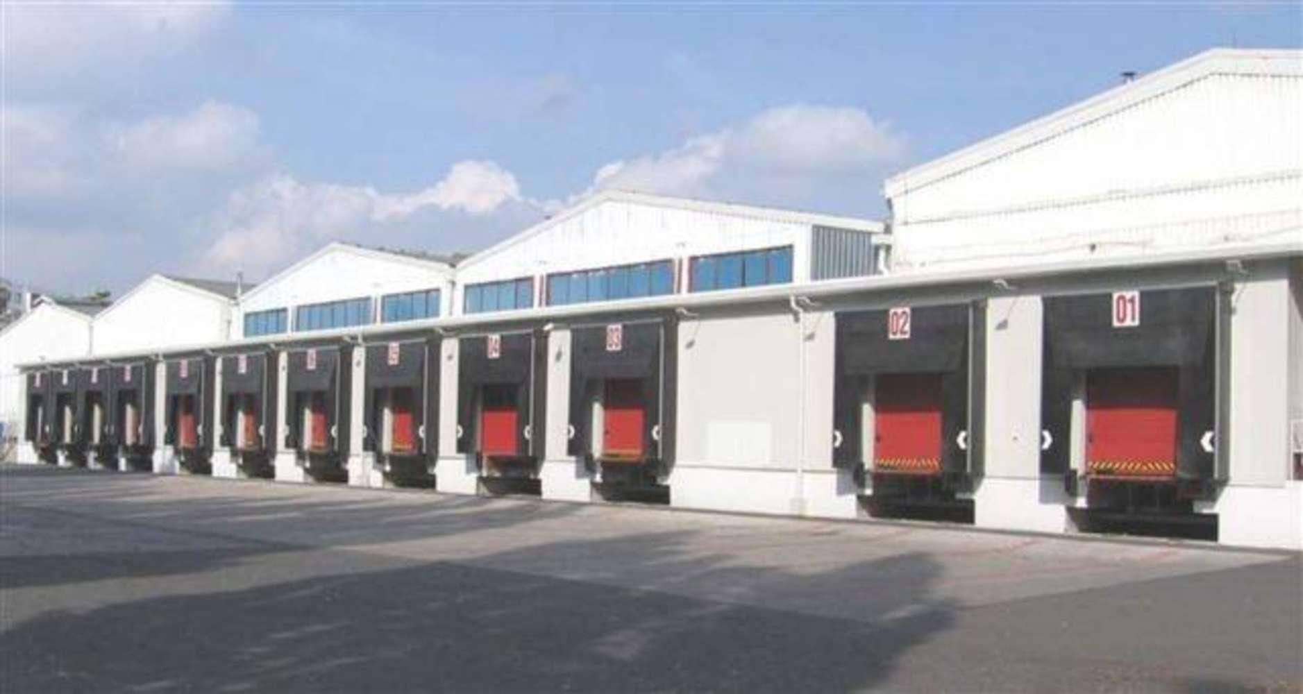 Industrial and logistics Kutna hora,  - CTPark Kutná Hora - 2
