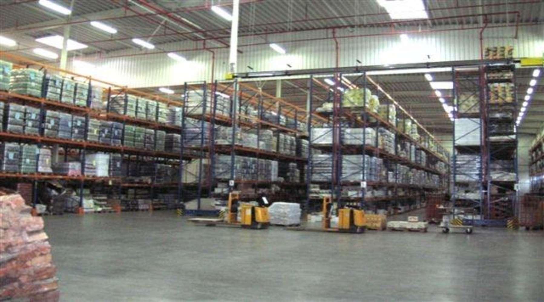Industrial and logistics Kutna hora,  - CTPark Kutná Hora - 323689378489784