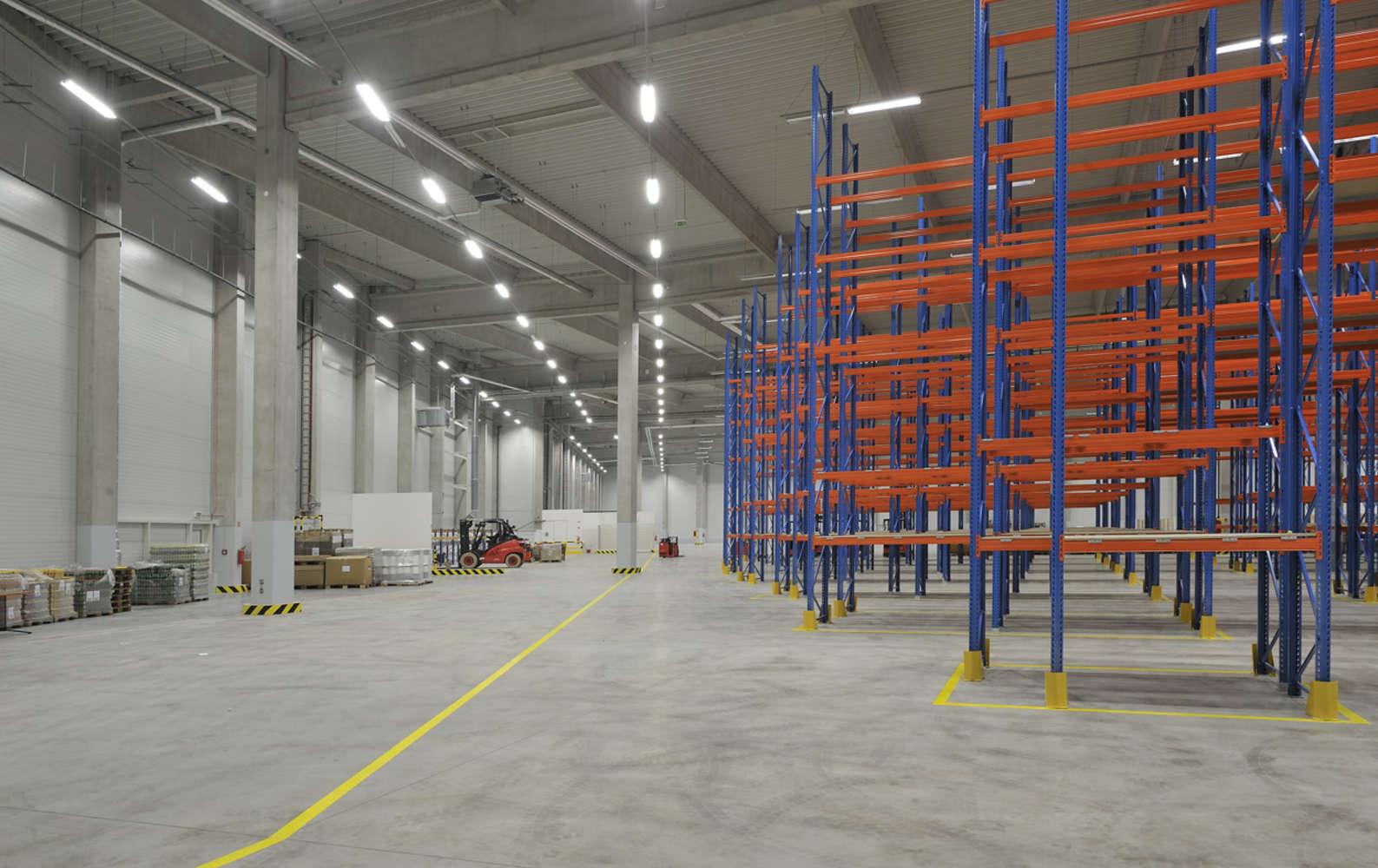 Průmyslové nemovitosti Pardubice - semtin,  - Logistické centrum Zelená Louka - 250500679079942
