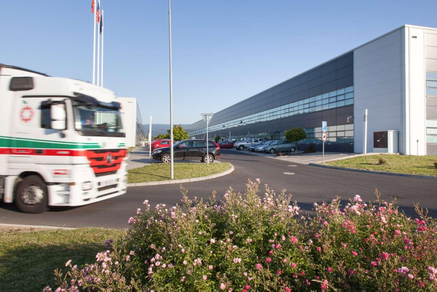 Industrial and logistics Teplice,  - CTPark Teplice - 2