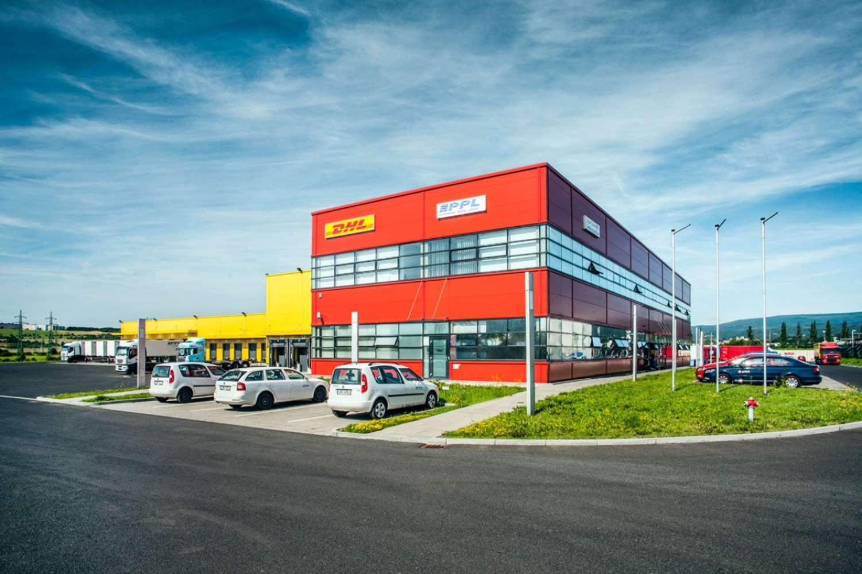 Průmyslové nemovitosti Teplice,  - CTPark Teplice - 3
