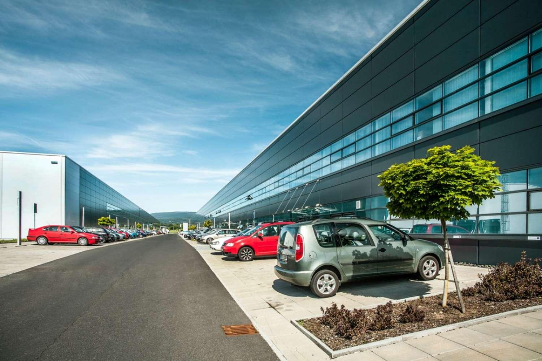 Industrial and logistics Teplice,  - CTPark Teplice - 343479989677944