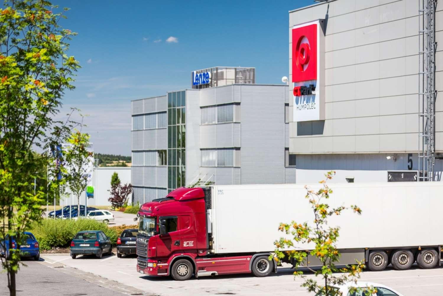 Industrial and logistics Humpolec,  - CTPark Humpolec - 153160046428336