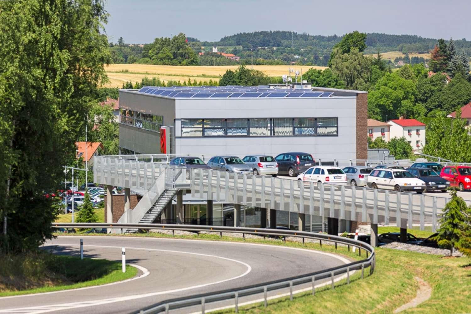 Industrial and logistics Humpolec,  - CTPark Humpolec - 4