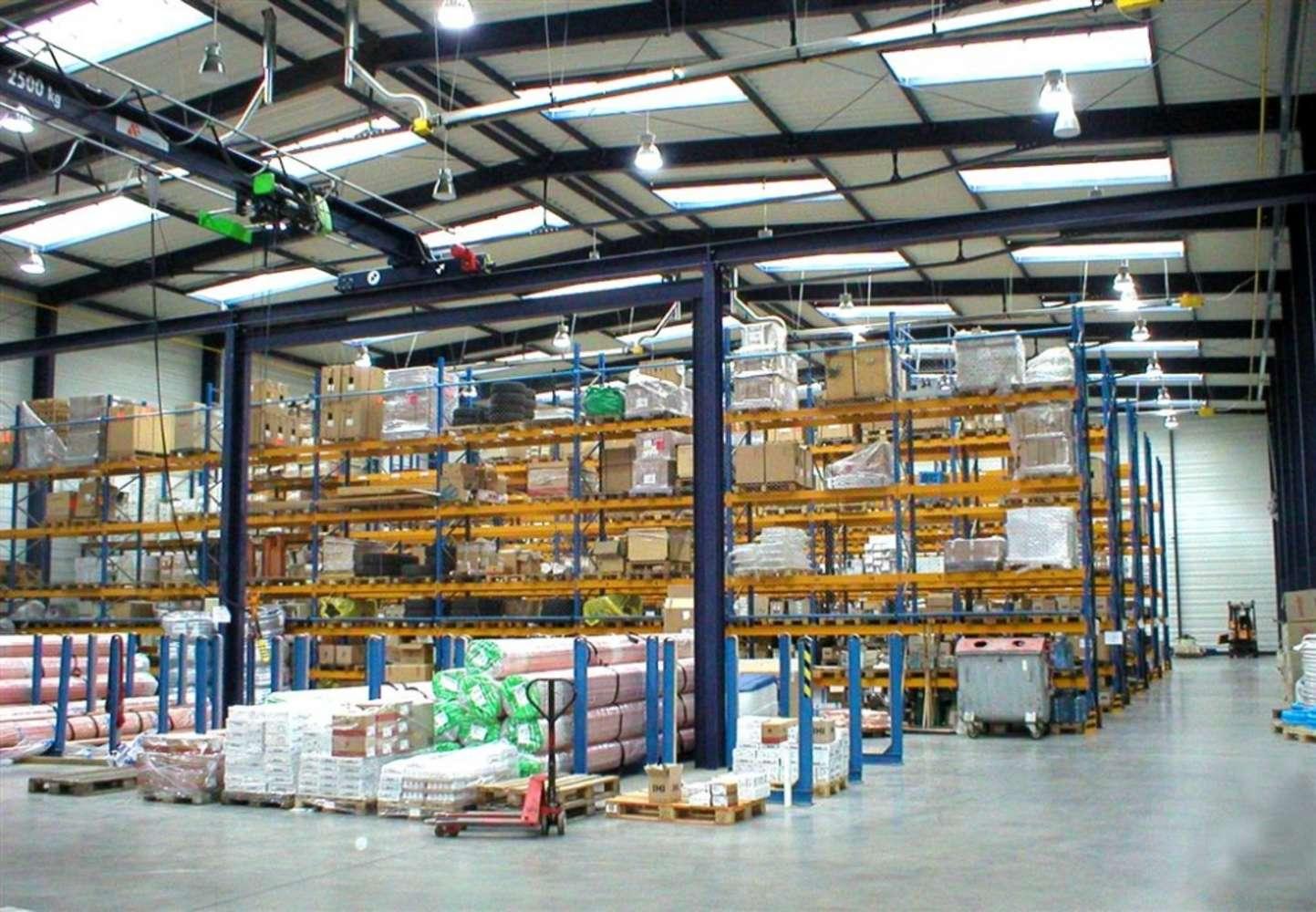 Industrial and logistics Humpolec,  - CTPark Humpolec - 292458238903925