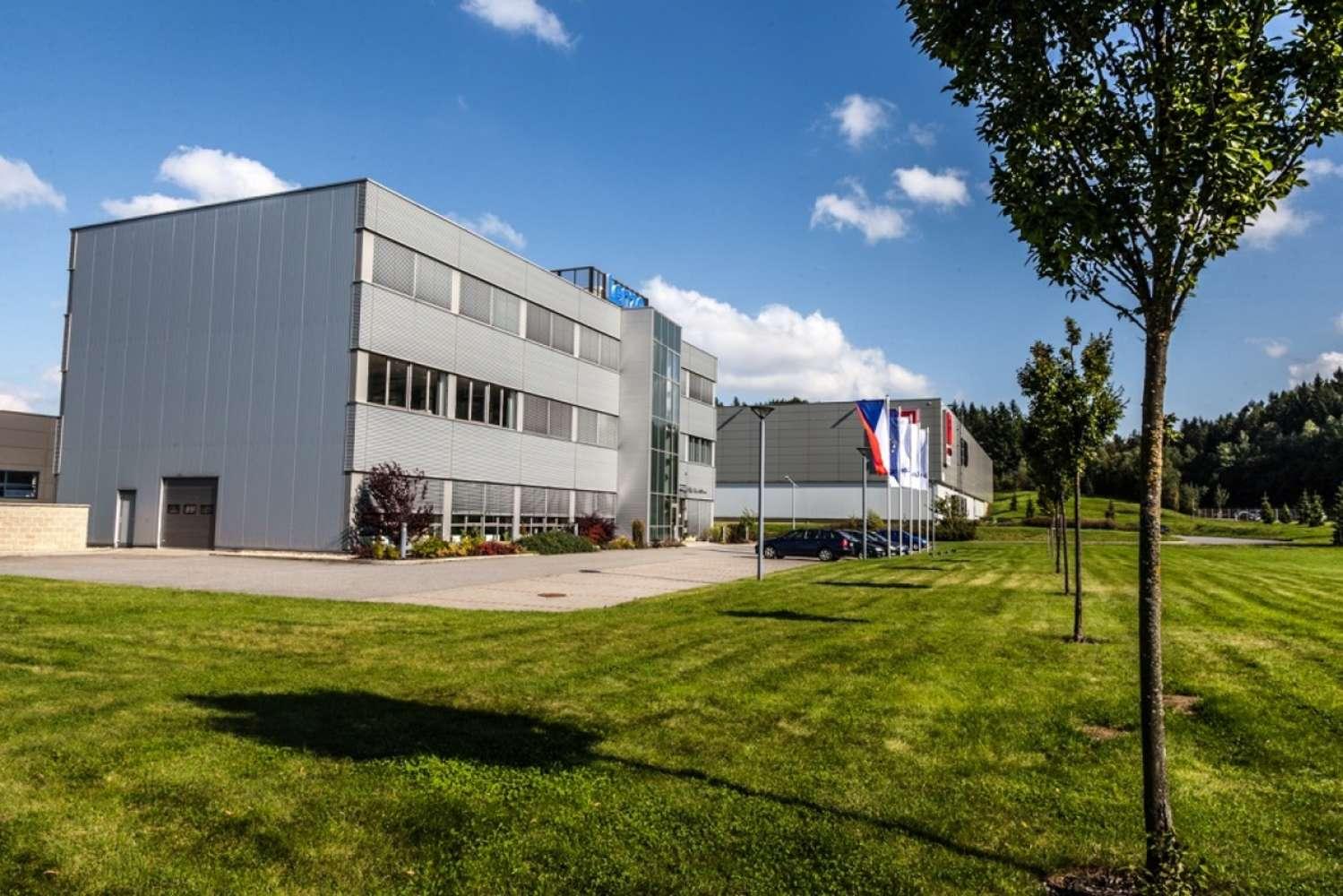 Industrial and logistics Humpolec,  - CTPark Humpolec - 8