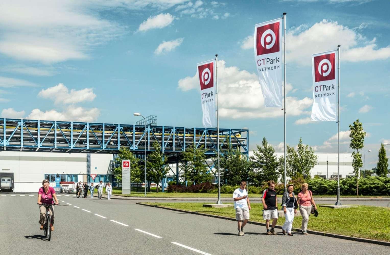 Industrial and logistics Hranice,  - CTPark Hranice - 45