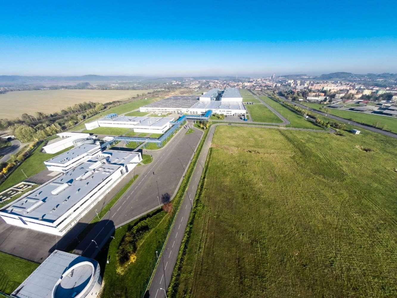 Industrial and logistics Hranice,  - CTPark Hranice - 309164720024384