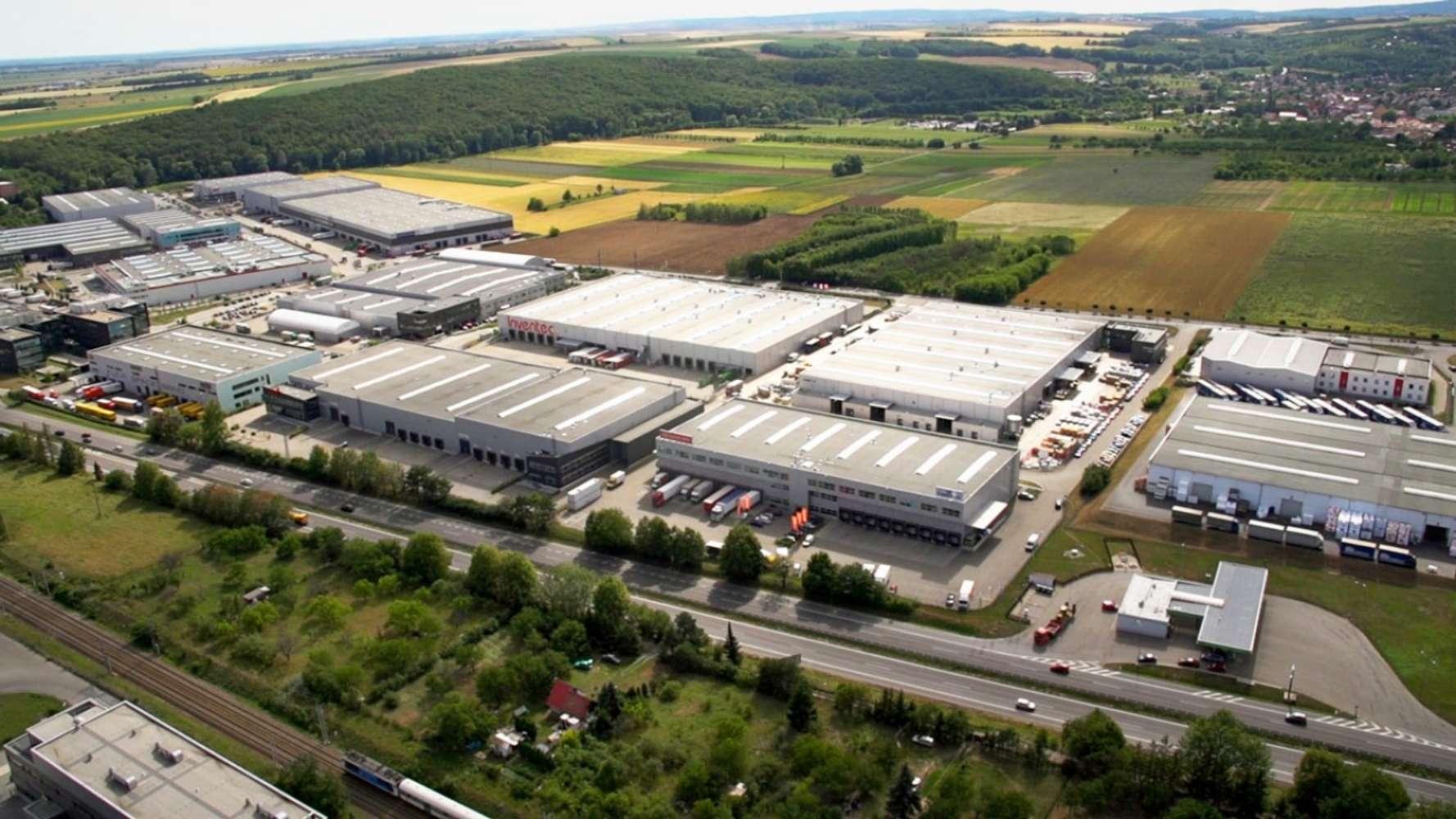 Industrial and logistics Modrice,  - CTPark Modřice - 275521456008256
