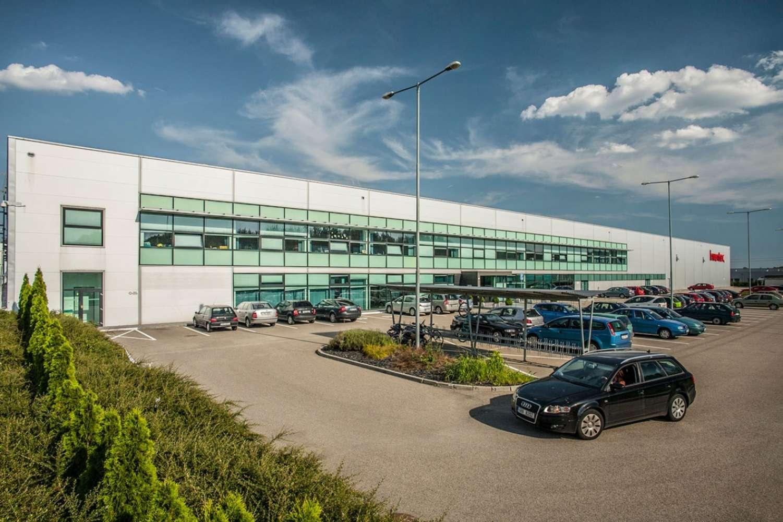 Industrial and logistics Modrice,  - CTPark Modřice - 9