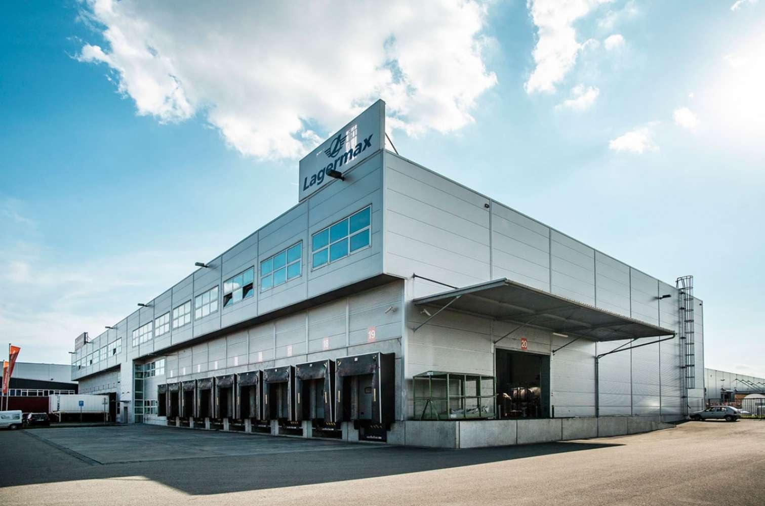 Industrial and logistics Modrice,  - CTPark Modřice - 5