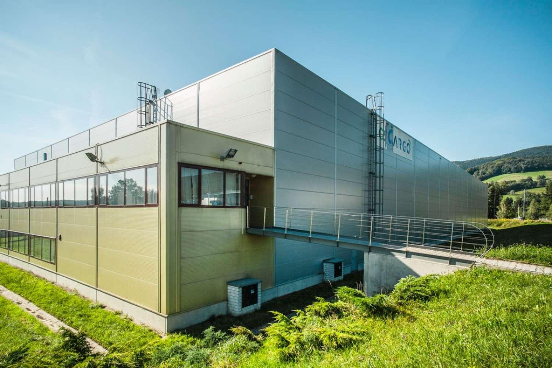 Industrial and logistics Liberec,  - CTPark Liberec - 6