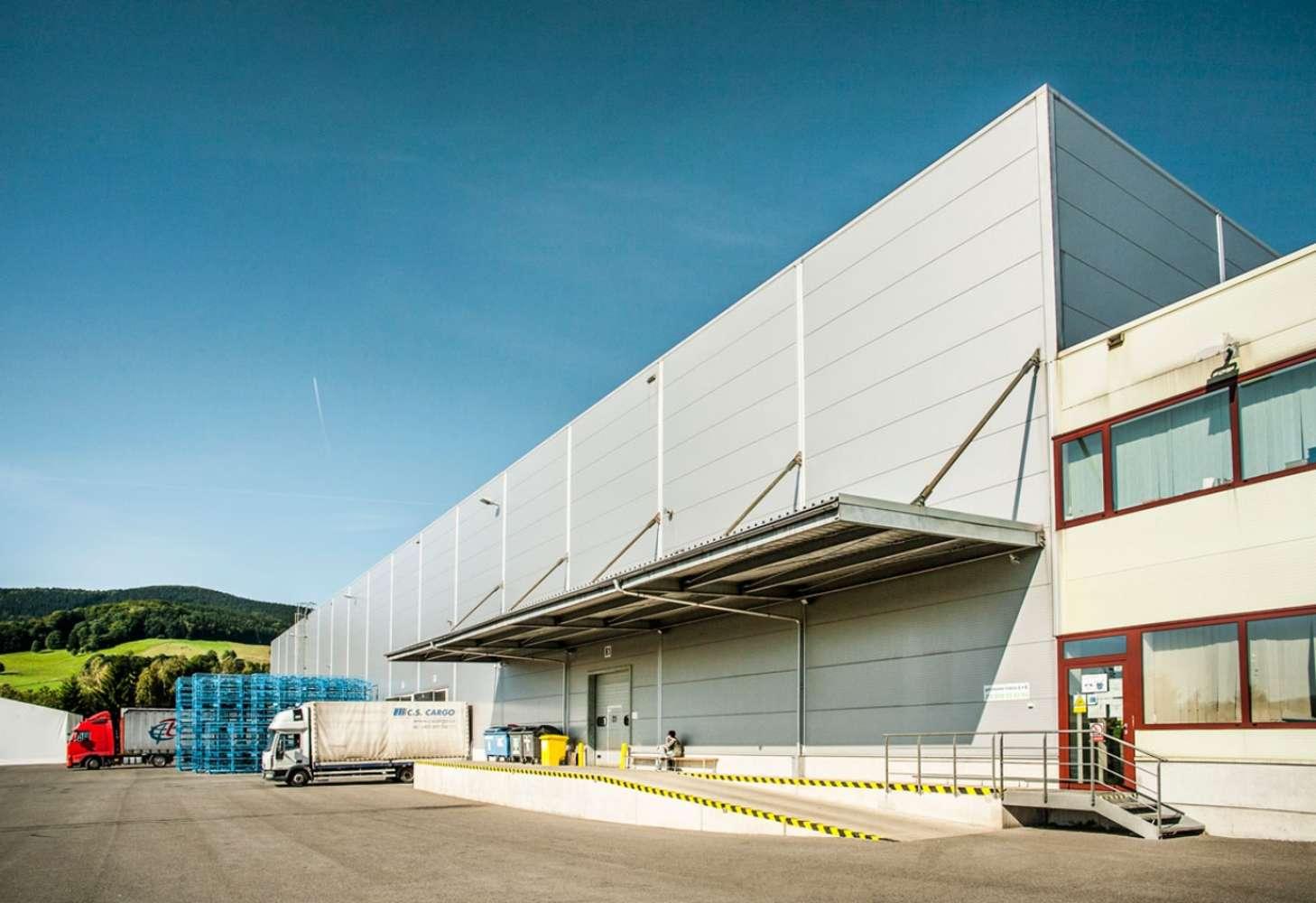 Industrial and logistics Liberec,  - CTPark Liberec - 245577116905505