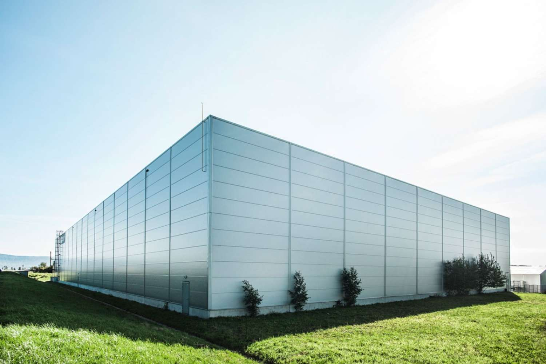 Industrial and logistics Liberec,  - CTPark Liberec - 314582226205526