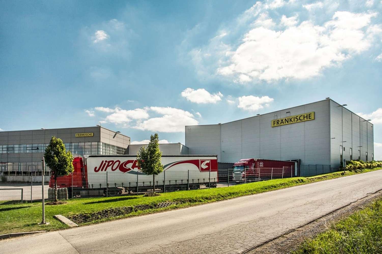 Industrial and logistics Okrisky,  - CTPark Okříšky - 147512265867394