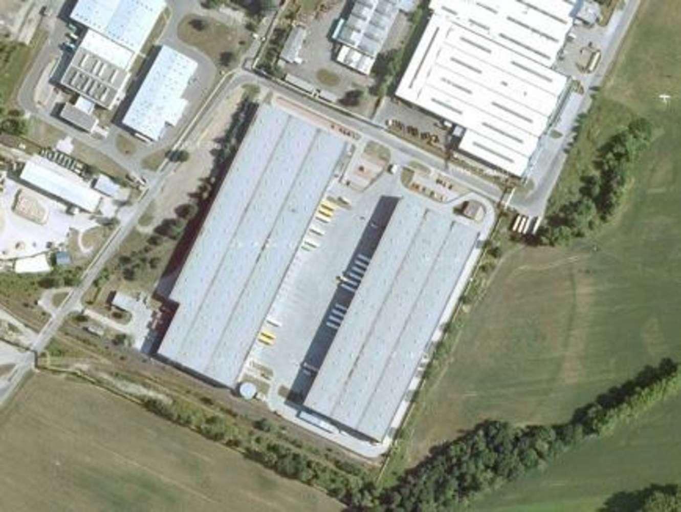 Industrial and logistics Pardubice - drozdice,  - CTPark Pardubice II - 0