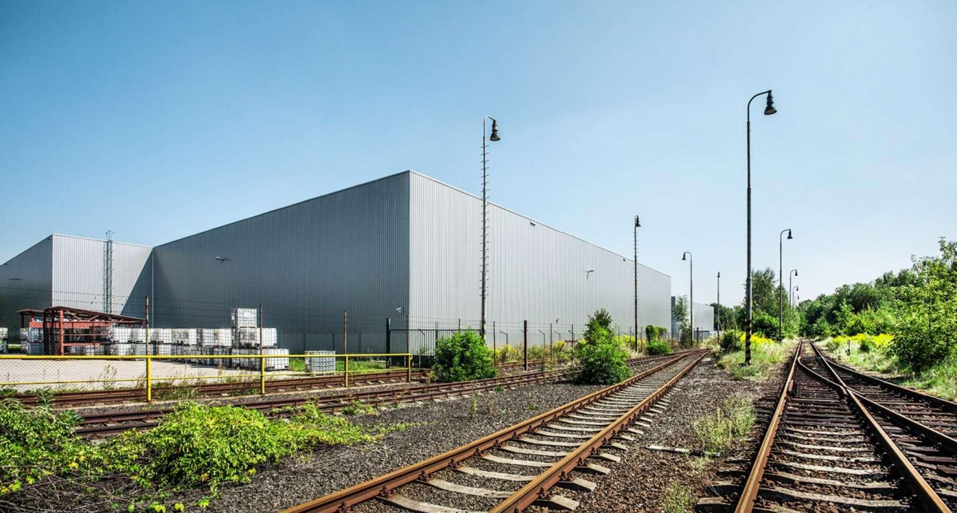 Industrial and logistics Pardubice - drozdice,  - CTPark Pardubice II - 3