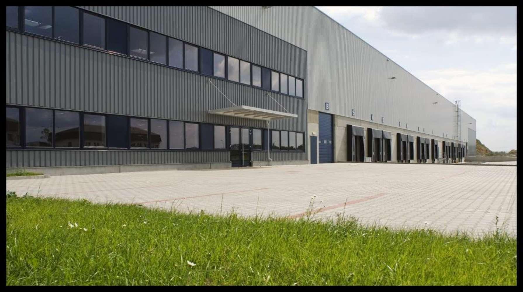 Industrial and logistics Ostrov u stribra,  - Panattoni Park Stříbro - 205682094718899